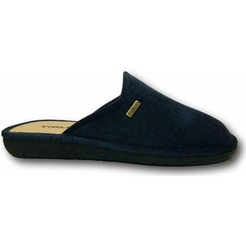 Scarpe Uomo Pantofole Tiglio ATRMPN-23667 Blu