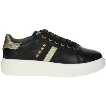 Scarpe Donna Sneakers basse Keys ATRMPN-23673 Nero