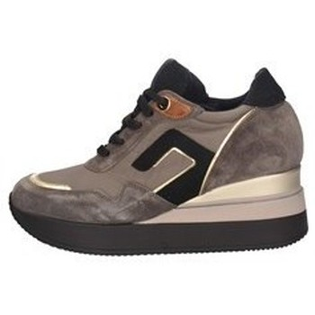 Scarpe Donna Sneakers Comart ATRMPN-23674 Beige