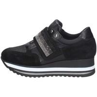 Scarpe Donna Sneakers basse Comart ATRMPN-23675 Nero