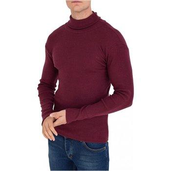 Abbigliamento Uomo Maglioni Goldenim Paris Maglioni 1470 - Uomo rosso