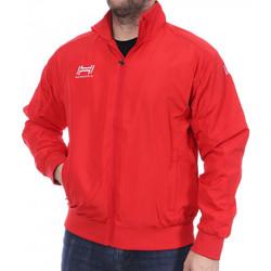 Abbigliamento Uomo Giubbotti Hungaria H-16TPUXUX00 Rosso