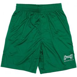 Abbigliamento Uomo Shorts / Bermuda Hungaria H-15BMJUK000 Verde