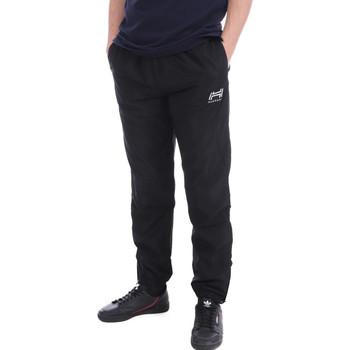 Abbigliamento Uomo Pantaloni da tuta Hungaria H-15BMUXH000 Nero