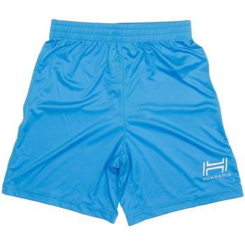 Abbigliamento Uomo Shorts / Bermuda Hungaria H-15BMJUK000 Blu