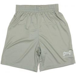 Abbigliamento Uomo Shorts / Bermuda Hungaria H-15BMJUK000 Grigio
