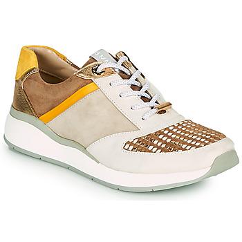 Scarpe Donna Sneakers basse JB Martin KALIO Sahara