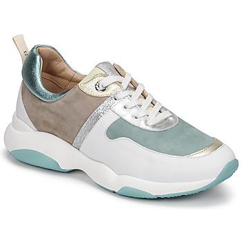 Scarpe Donna Sneakers basse JB Martin WILO Azur