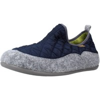 Scarpe Uomo Pantofole Toni Pons NIL UM Blu