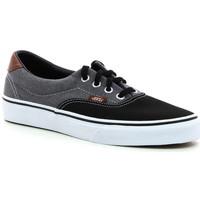 Scarpe Sneakers basse Vans U Era 59 canvas/chambrey black