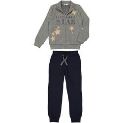 Abbigliamento Unisex bambino Pigiami / camicie da notte Melby 90M0505M Grigio