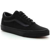 Scarpe Uomo Sneakers basse Vans Old Skool black/black