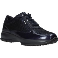 Scarpe Donna Sneakers basse IgI&CO 6163722 Blu