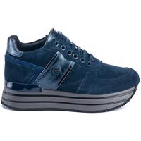 Scarpe Donna Sneakers basse Lumberjack SWA0312 001 Y84 Blu