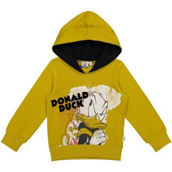 Abbigliamento Unisex bambino Felpe Melby 40D0022DN Giallo