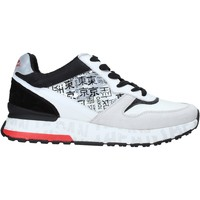 Scarpe Uomo Sneakers basse Lotto 215078 Bianco