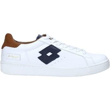 Scarpe Uomo Sneakers basse Lotto 215171 Bianco