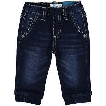 Abbigliamento Unisex bambino Jeans slim Melby 20F0180 Blu