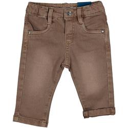 Abbigliamento Unisex bambino Jeans slim Melby 20F2180 Marrone