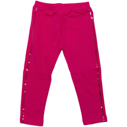 Abbigliamento Bambina Leggings Melby 20F2061 Rosa