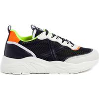 Scarpe Uomo Sneakers basse Munich 8770028 Nero