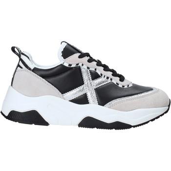Scarpe Donna Sneakers basse Munich 8770046 Nero