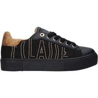 Scarpe Unisex bambino Sneakers basse Alviero Martini 0687 0208 Nero