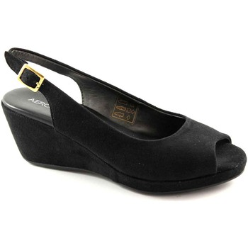 Scarpe Donna Sandali Aerosoles AER-WELCOME-BLA Nero