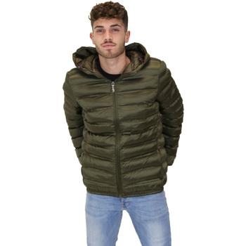 Abbigliamento Uomo Piumini Invicta 4431699/U Verde