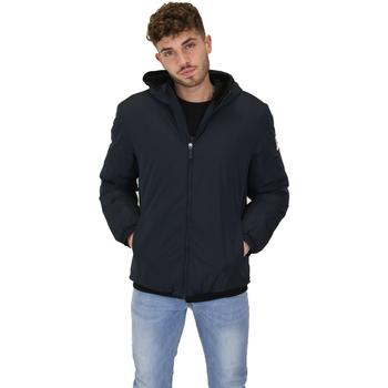Abbigliamento Uomo giacca a vento Invicta 4431704/U Blu