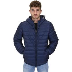 Abbigliamento Uomo Piumini Navigare NV67073 Blu