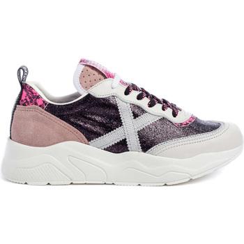 Scarpe Donna Sneakers basse Munich 8770042 Rosa