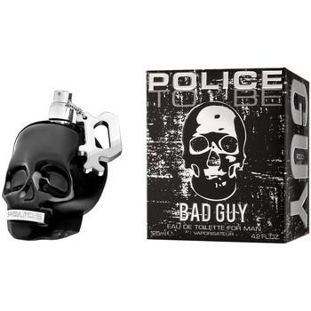Bellezza Uomo Eau de toilette Police To Be Bad Guy Edt Vaporizador  125 ml