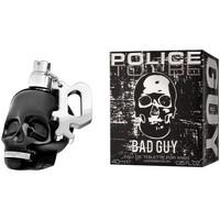 Bellezza Uomo Eau de toilette Police To Be Bad Guy Edt Vaporizador  40 ml