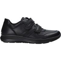 Scarpe Uomo Sneakers Enval 6225400 Nero
