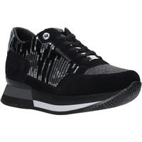 Scarpe Donna Sneakers Apepazza F0RSD01/VEL Nero