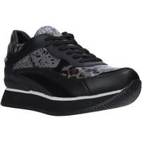 Scarpe Donna Sneakers basse Apepazza F0RSD02/ANM Nero