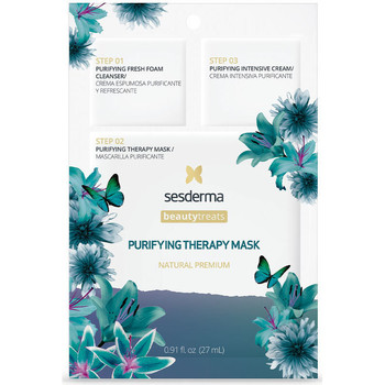 Bellezza Donna Maschere & scrub Sesderma Beauty Treats Purifiying Therapy Mask