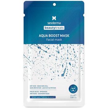 Bellezza Donna Maschere & scrub Sesderma Beauty Treats Aqua Boost Mask