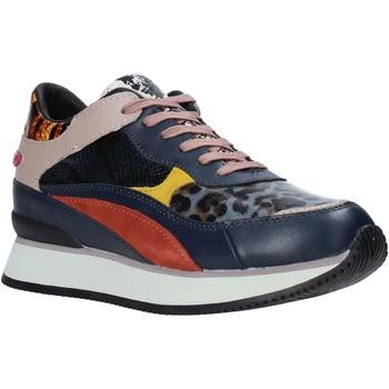 Scarpe Donna Sneakers basse Apepazza F0RSD02/ANM Blu