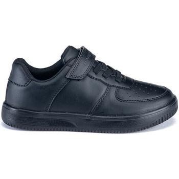 Scarpe Unisex bambino Sneakers basse Lumberjack SB70411 004 S01 Nero