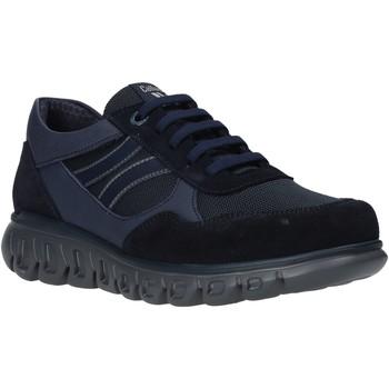 Scarpe Uomo Sneakers basse CallagHan 12919 Blu