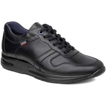 Scarpe Uomo Sneakers CallagHan 91312 Nero