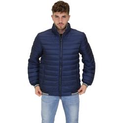 Abbigliamento Uomo Piumini Navigare NV67074 Blu