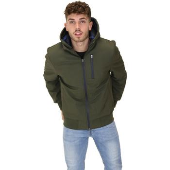 Abbigliamento Uomo Giacche Invicta 4431707/U Verde