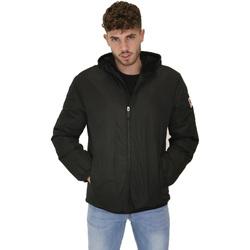 Abbigliamento Uomo giacca a vento Invicta 4431704/U Nero