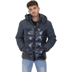 Abbigliamento Uomo Piumini Invicta 4431710/U Blu