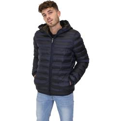 Abbigliamento Uomo Piumini Invicta 4431699/U Blu