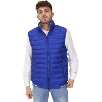 Abbigliamento Uomo Piumini Navigare NV66017 Blu