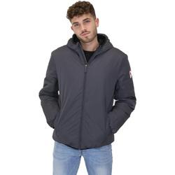 Abbigliamento Uomo giacca a vento Invicta 4431704/U Grigio